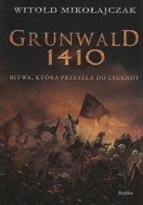 Wojny polsko-krzyżackie  by  Witold Mikołajczak