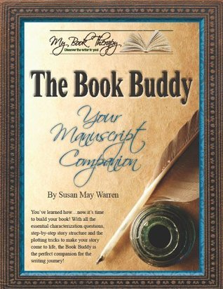 The Book Buddy  by  Susan May Warren