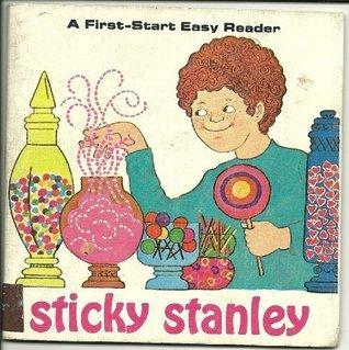 Sticky Stanley Troll Books