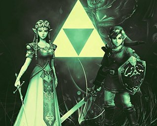 Zelda Triforce  by  Aqeel Ali