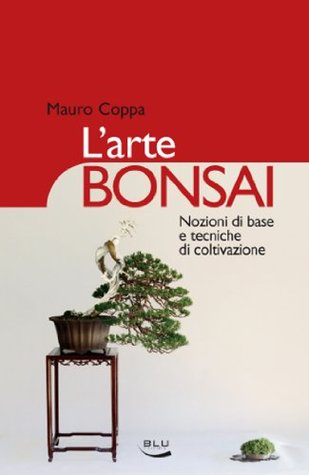 Larte Bonsai Mauro Coppa