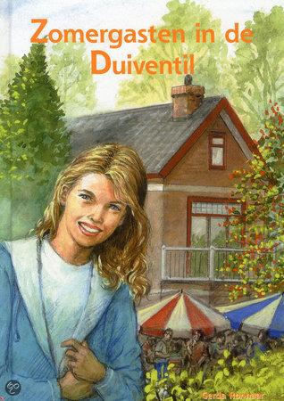 Zomergasten in De Duiventil (De Duiventil, #3)  by  Gerda Ronhaar