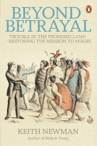 Beyond Betrayal Keith Newman