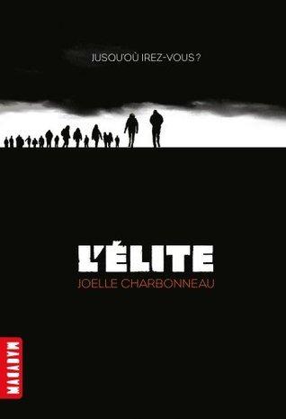 Lélite : Jusquoù irez-vous ? Joelle Charbonneau