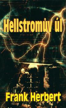 Hellstromův úl  by  Frank Herbert