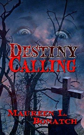 Destiny Calling (The Enchantlings Book 1)  by  Maureen L. Bonatch