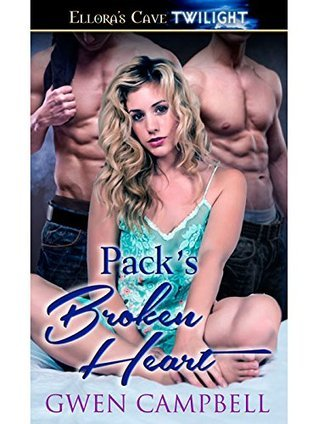 Packs Broken Heart Gwen Campbell