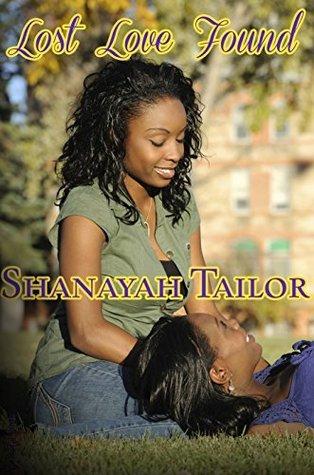 Lost Love Found (Londons Burning Book 1) Shanayah Tailor