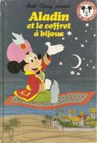 Aladin et le coffre à bijoux  by  Walt Disney Company
