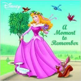 A Moment to Remember (Disney Princess, 11) Catherine McCafferty