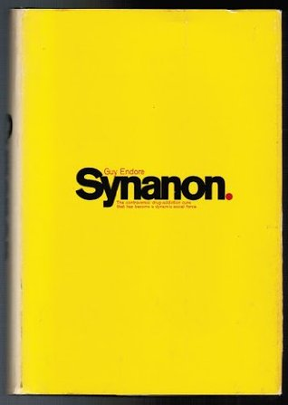 Synanon S. Guy Endore