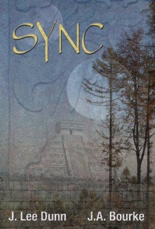 Sync (Sync Saga Book 1) J. A. Bourke