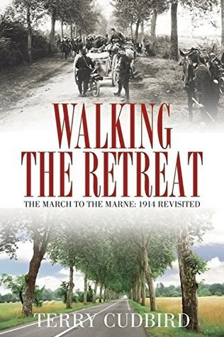 Walking the Retreat  by  Terry Cudbird