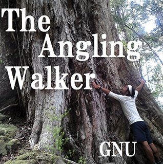 The Angling Walker Gnu