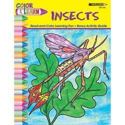 Insects Kathy Rogers