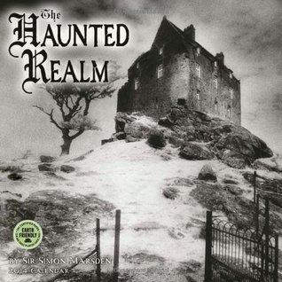 Haunted Realm 2014 Wall Calendar  by  Simon Marsden