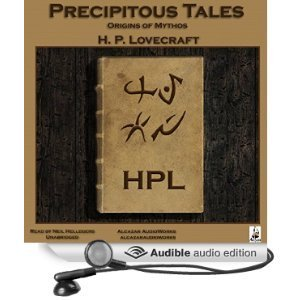 Precipitous Tales  by  H.P. Lovecraft