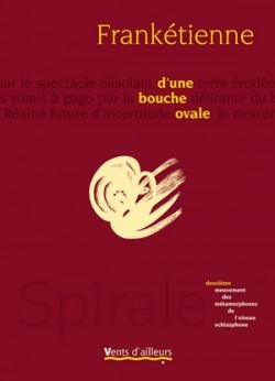 Dune bouche ovale  by  Frankétienne