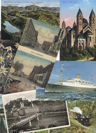 100 Gruß-Vorschläge für Ansichts-Postkarten Nora Zorn