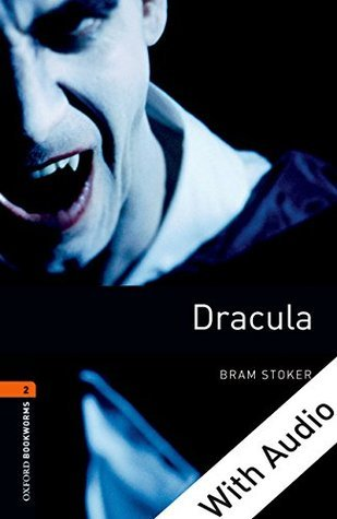 Dracula (Oxford Bookworms Library)  by  Diane Mowat