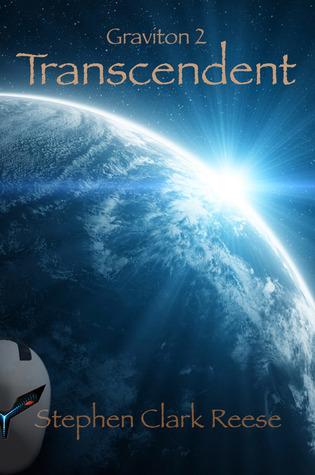 Graviton 2: Transcendent  by  Stephen Clark Reese