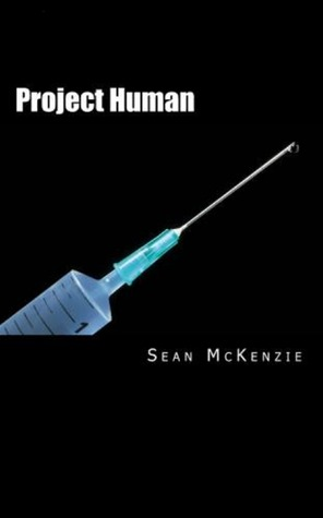 Project Human  by  Sean McKenzie