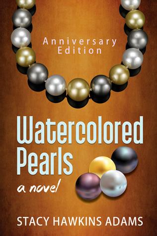 Watercolored Pearls Stacy Hawkins Adams