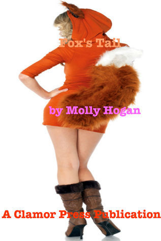 Foxs Tail  by  Molly Hogan