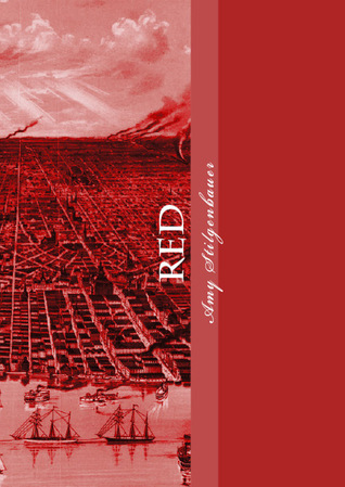 Red (Season of the Witch, #4)  by  Amy Stilgenbauer