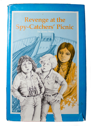 Revenge at the Spy-Catchers Picnic  by  Anna West