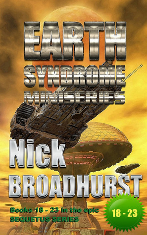The Earth Syndrome Miniseries  by  Nick Broadhurst