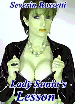 Lady Sonias Lesson  by  Severin Rossetti