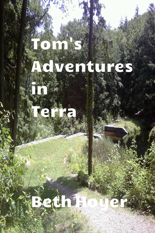 Toms Adventures in Terra  by  Beth Hoyer