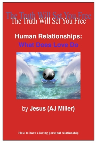 Relationships Jesus (AJ Miller)