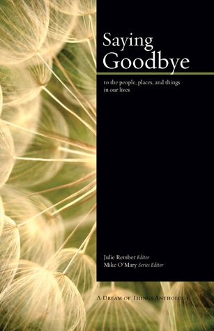 Saying Goodbye  by  Mike OMary