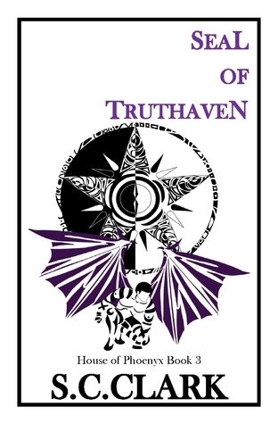 Seal of Truthaven  by  S.C. Clark