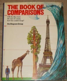 Book of Comparisons  by  Diagram Group