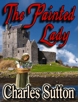 The Painted Lady  by  Charles Sutton