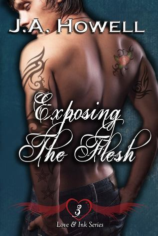 Exposing the Flesh J.A. Howell