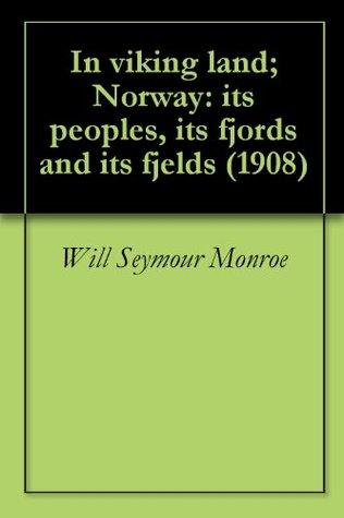 Bohemia and the C Echs Will Seymour Monroe
