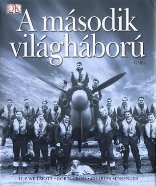 A második világháború  by  H.P. Willmott