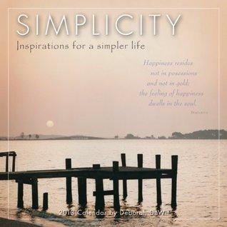 Simplicity 2013 Mini Deborah DeWit