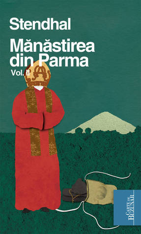 Manastirea din Parma #2  by  Stendhal
