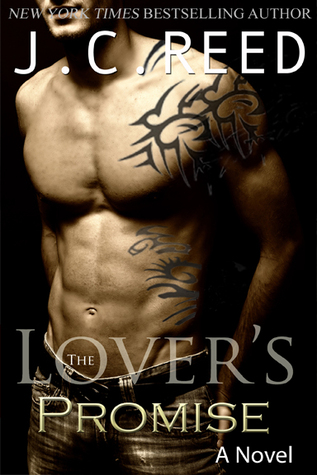 The Lovers Promise (No Exceptions, #3) J.C. Reed