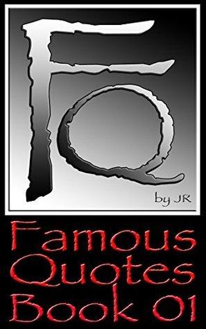 Famous Quotes (FQ Book 1) João Rodrigues