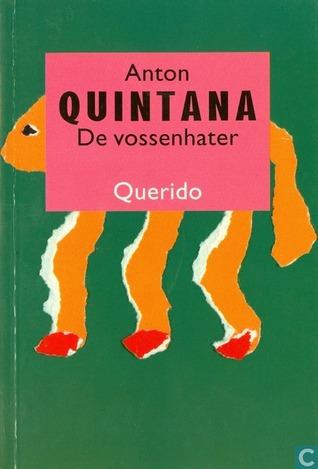 De Vossenhater Anton Quintana
