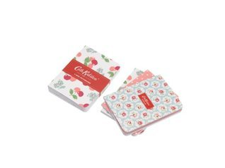 Cath Kidston Set of 3 Assorted Print Mini Journals  by  Cath Kidston