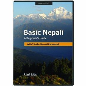 Basic Nepali, A Beginners Guide Rajesh Baidya