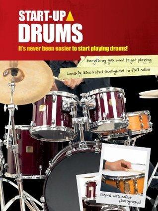 Start-Up: Drums  by  David Harrison