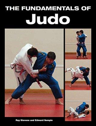 Fundamentals of Judo  by  Ray Stevens